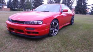 1997 240sx kouki