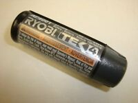 Ryobi Tek4 4-volt Lithium-ion Battery, New, Free Shipping