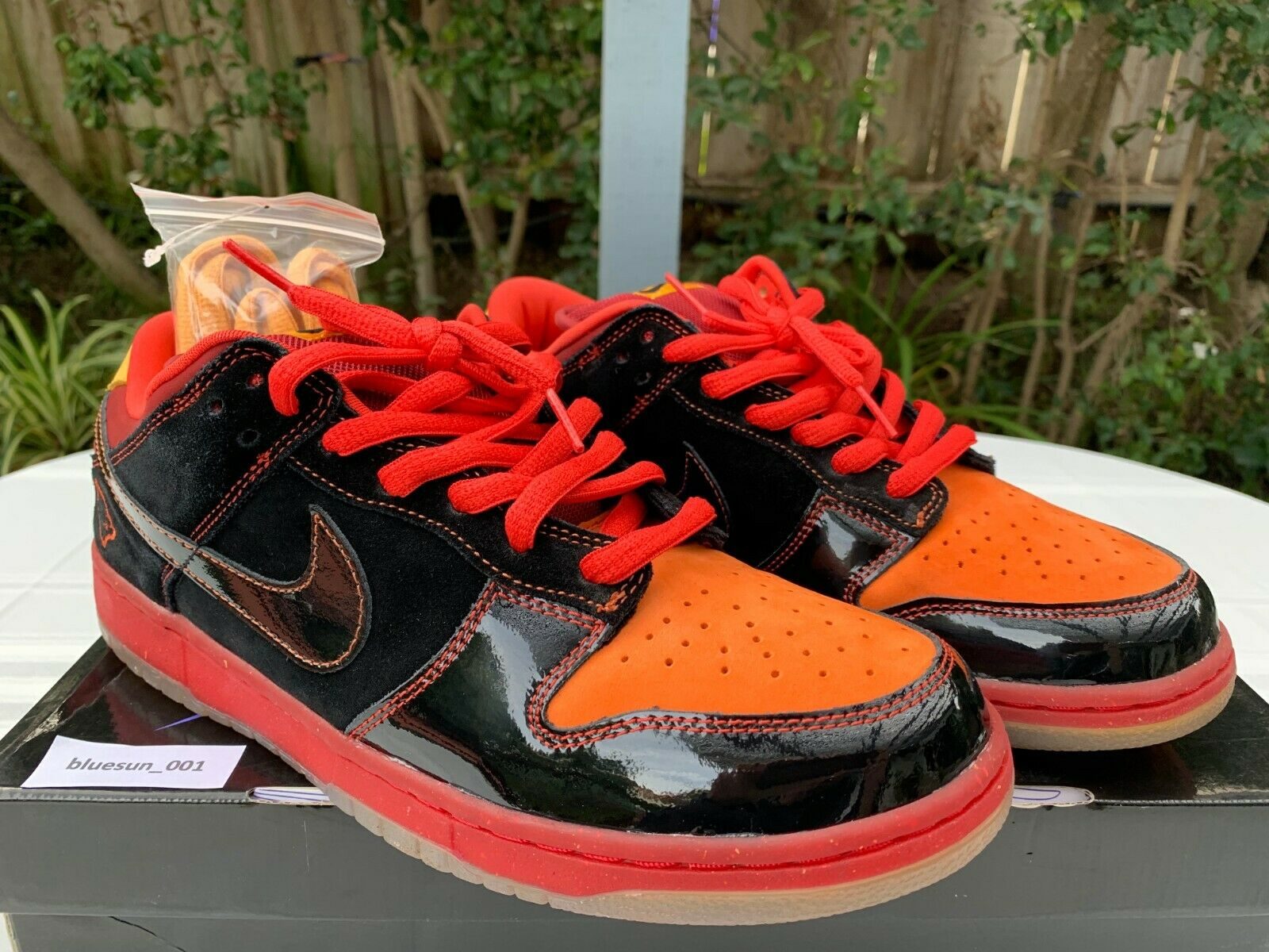8659a3e8a96b8c Nike SB Dunk Low Premium Limited Edition Hawaii - 11 - Boxed RARE NEW Size  nsebwq2890-Casual Shoes - sandals.ewdayplumbing.com