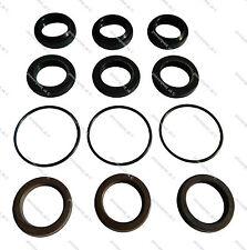 Karcher Fit HDS 645, 655, 745, 750, 755, 895 Pump Seal Kit 20mm Piston Oil Water