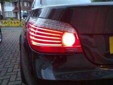 BMW E60 5 series retrofit kit V6.11 Ricky Special Brake for LCI LED tail lights