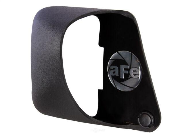 Engine Air Intake Scoop Afe Filters 54-12208
