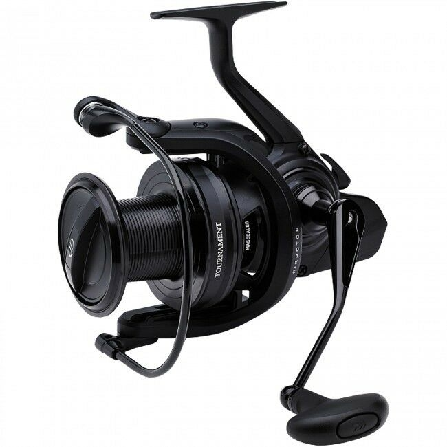 New Daiwa Tournament ISO 5000LD  QDA BE Big Pit Carp Reel 17TISO5000LDQDA-BE  up to 42% off