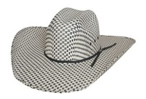 64a1b1853d77c Image is loading New-Bullhide-Locked-Away-50X-Straw-Cowboy-Hat