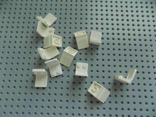 12 LEGO 4079 Minifigure Seats Chairs Vehicle//Helo//Plane// pick your color