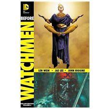 Before Watchmen: Ozymandias/Crimson Corsair (Beyond Watchmen)
