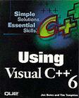 Using Visual C++ 6 by Dr. David Hamilton (Paperback, 1998)