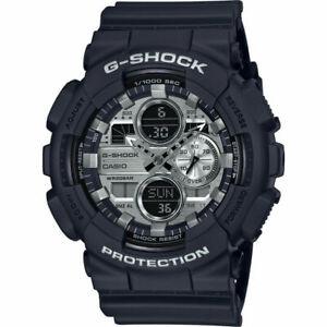 Casio-G-Shock-GA-140GM-1A1-Analog-Digital-Gunmetal-Dial-Black-Strap-Men-039-s-Watch