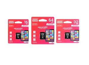 adaptador Tarjeta de memoria SD 8//16//32//64gb micro SD Card class 10 SDHC SDXC incl