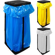 3x Müllsackständer 60L Mülleimer Abfalleimer Müllsackhalter Gelber Sack Müllsack