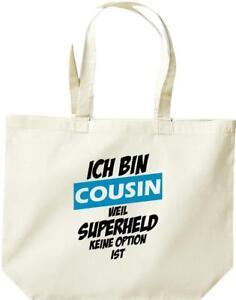 grosse-Einkaufstasche-Ich-bin-Cousin-weil-Superheld-keine-Option-ist