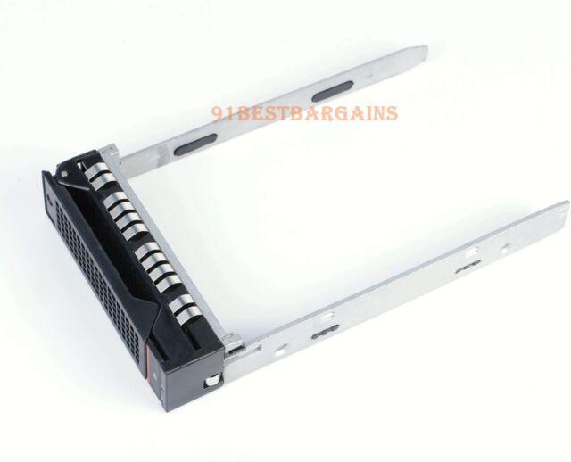 "Lenovo RD330 RD630 3.5/"" HDD Tray Caddy 03X3969 31050780 RD430 US-SameDayShip"