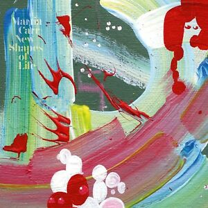 Martin Carr-New forme of Life (VINILE + CD) + CD VINILE LP + CD NUOVO