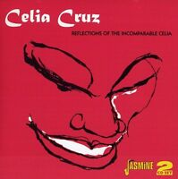 Celia Cruz - Reflections Of The Incomparable Celia [new Cd] Uk - Import on Sale