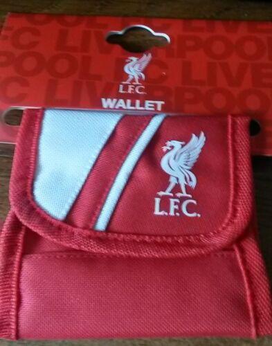 official liverpool football club wallet the reds lfc liverbird merseyside
