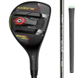 NEW 2020 COBRA SPEEDZONE HYBRID - Right Hand - Choose Your Loft and Flex