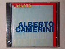 ALBERTO CAMERINI Musicapiu' cd HOLLAND SIGILLATO RARISSIMO