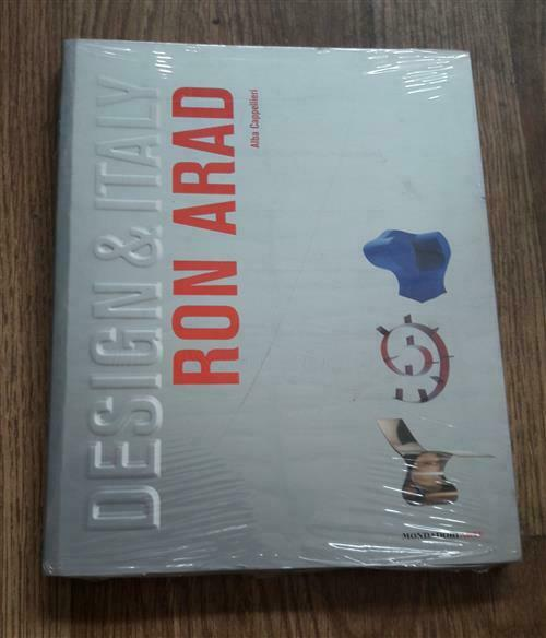 Ron Road A Cappellieri Mondadori