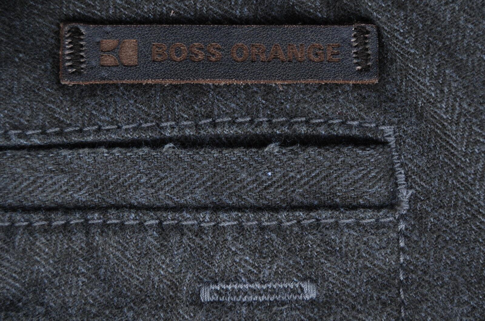 NEU Gr. 90 SHIRE3-W HUGO HUGO HUGO BOSS (JEANS) HOSE  ORIGINAL 50233029 5618ed