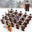 21pcs-Game-of-Thrones-Minifiguren-Baratheon-Armee-Militaer-Figur-fuer-LEGO-Minifigur Indexbild 28