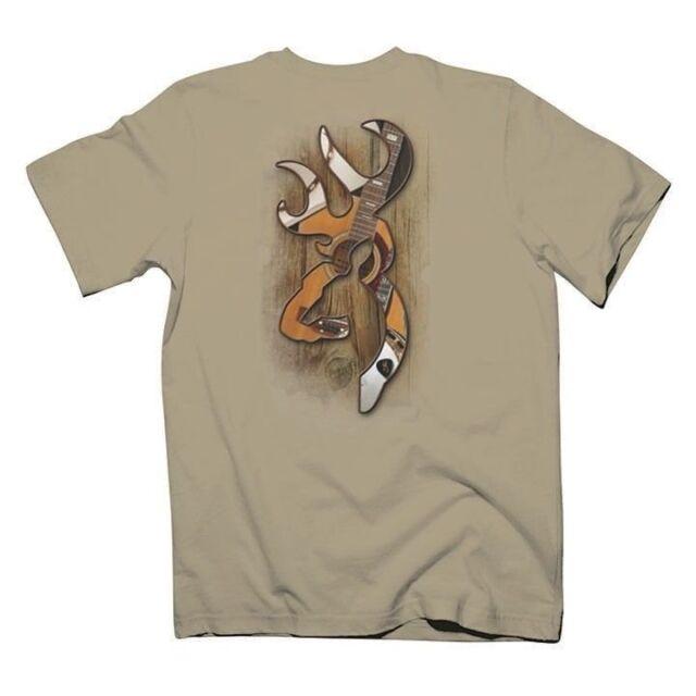 Browning Mens Truck T-Shirt