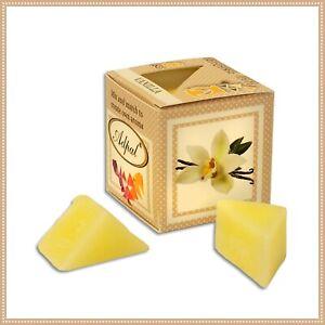 Duftwachs Vanille | Aroma Duftkerze Schmelzwachs Wax Aromatic