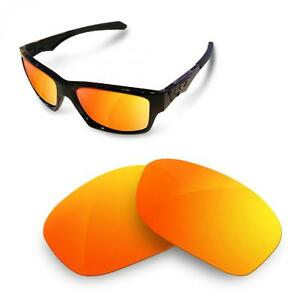 508dcc17bb Image is loading Sure-lenses-replacement-polarized-for-oakley-jupiter- squared-