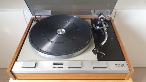 Thorens TD 125 MK 2  SME3009 IMP   Ortofon SL15E