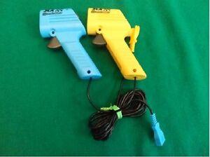 Elektrisches Spielzeug Kinderrennbahnen Intelligent 2 Fernbedienungen Controler Turbo Scx Scalextric 1/43 Compact Neue News