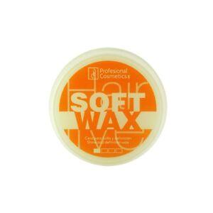 Profesional-Cosmetics-Soft-Wax-weiche-Fixation-Haarwachs-Syling-100ml