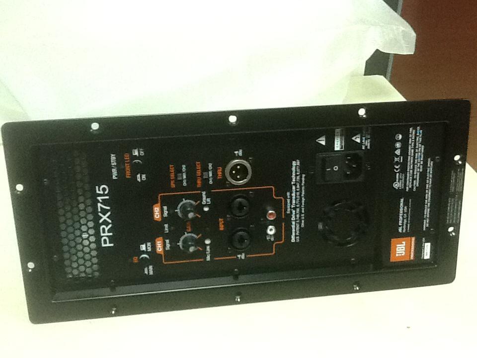 Modulo amplificatore per JBL PRX715