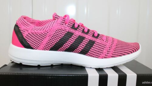 M18917 Pink Adidas Tricot Refine Trainers Jogging Black Womem's Element Running xzq7HfdqIw