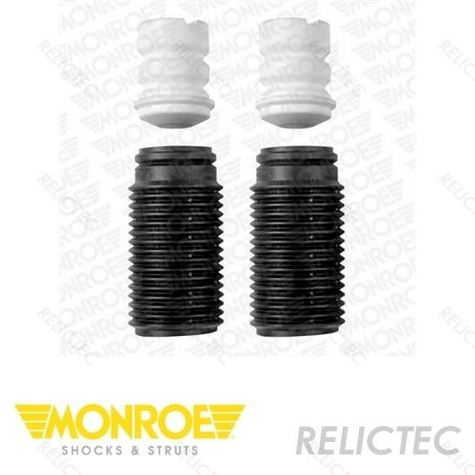 PK012 Genuine OE Quality Monroe Front Axle Shock Absorber Dust Cover Kit