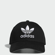 adidas Icon Pre-Curved Snapback Hat Men's Hats