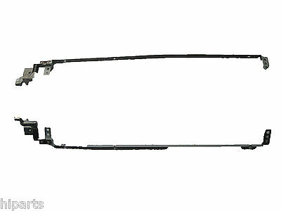 """15.4/"""" LCD hinges Set for Toshiba Satellite L30 L35 Series FBBL1042018 Left/&Right"""