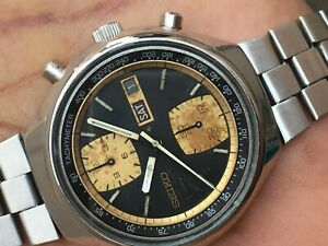 Seiko-Chronograph-6138-8030-Baby-Kakume-John-Player-Special-Vintage-mens-watch