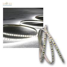 (23€/m) 3m LED Lichtband 4mm Breite schmal 198 SMD/m daylight Streifen Band FLEX