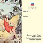 Handel Orlando 0028948088133 by Christopher Hogwood CD