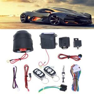 Car-Alarm-Start-Security-Keyless-Entry-System-Push-Button-Remote-Control-Starter