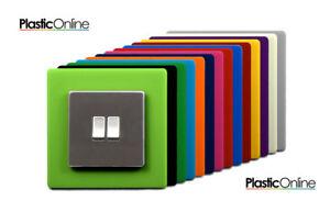 Single-Light-Plug-Socket-Switch-Surround-Acrylic-Finger-Plate-Panel