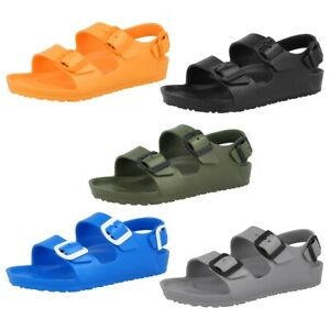 Birkenstock Milano Kids EVA schmal Unisex Kinder Sandale Sandaletten