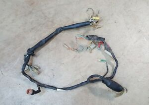 Details about 1974 Honda CB450 CL450 CB CL 450 main wire wiring harness on