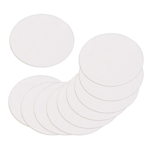 5Pcs Sticky Adhesive Tape Sticker Pads Helmet Suction Cup Wall Dedicated