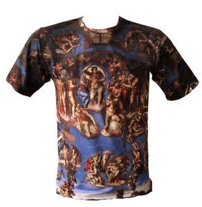Hommes-Temps-Est-Argent-Fashion-Imprime-a-manches-courtes-Tee-Shirts-T-Shirt-Homme-Decontracte-a