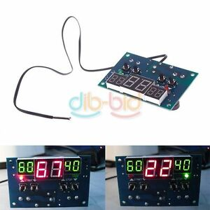 9-99-C-DC-9V-15V-Intelligent-Digital-LED-Thermostat-Temperature-Controller-ERUS