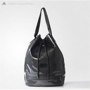 Image is loading WOMEN-ADIDAS-BY-STELLA-MCCARTNEY-FASHION-SHAPE-BAG- d8bc73e11fa