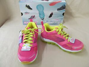 skechers skech air bizzy bounce