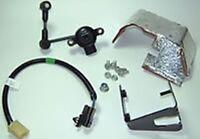 Land Rover Range 95-96 Front Suspension Sensor Kit Right Rh Stc3579aa