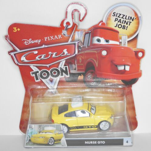 Disney Pixar Cars Toon Verschiedene Modelle