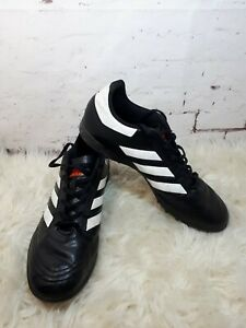 Hommes-Adidas-Goletto-6-Turf-Chaussures-Taille-9-5